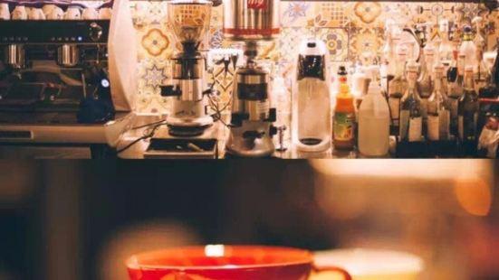 SPACE CAFE咖啡空間