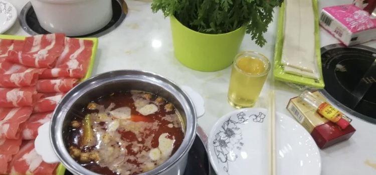彤萊德火鍋(祥光越秀店)1