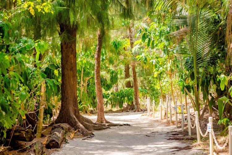 Managaha Island2