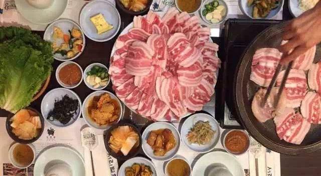 Seorabol Korean Restaurant3