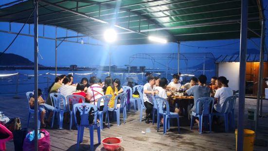 海上海遊樂園餐廳