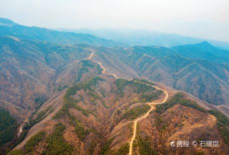 Erlongshitai Forest Park