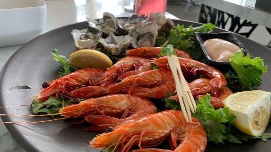 Reef Seafood and Sushi Brisbane