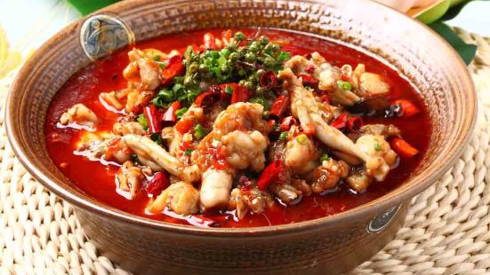 寨子溝川菜館