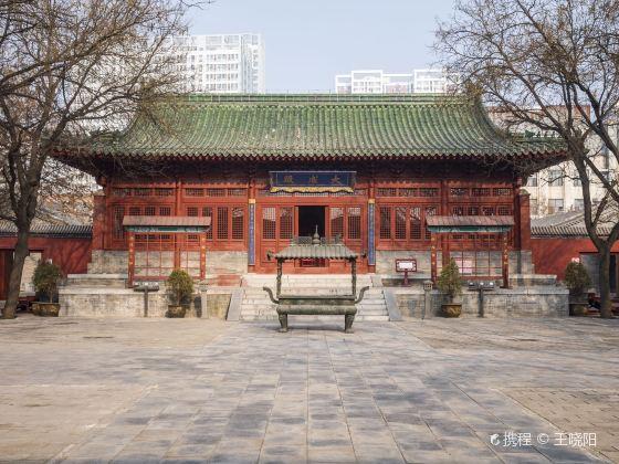 Cangzhou Confucian Temple