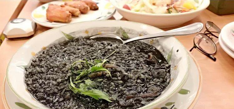 薩莉亞意式餐廳(萬菱匯店)3