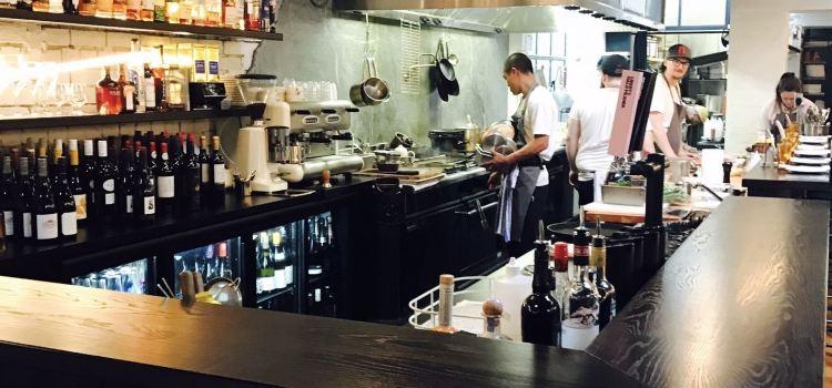 Matheson Cafe3