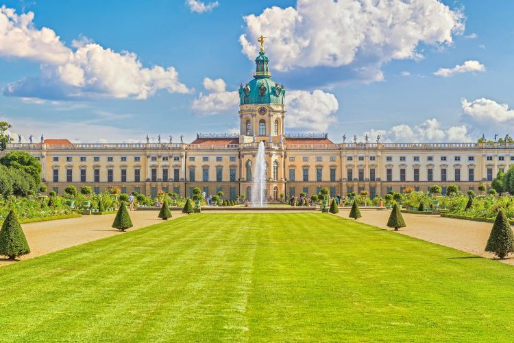 夏洛騰堡宮