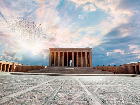 Ataturk Monument