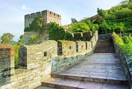臨海古城牆