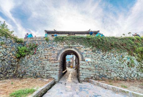 Puzhuangsuo City