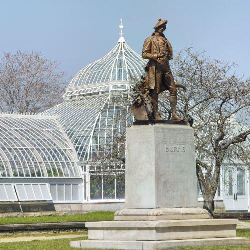 菲普斯溫室植物園