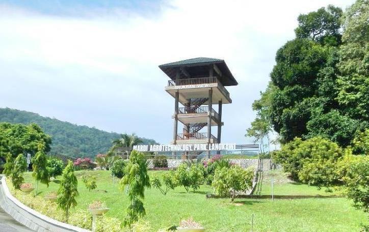 MARDI Langkawi Agro Technology Park