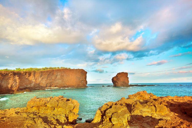 라나이 섬