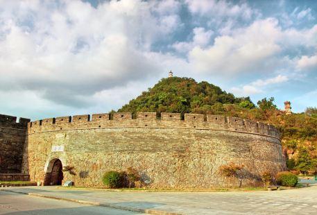 台州府城牆遺址