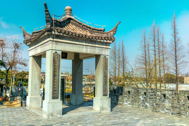 Chuansha Ancient City Wall Park