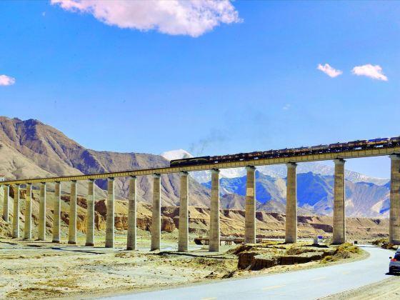 Sanchahe Super Major Bridge