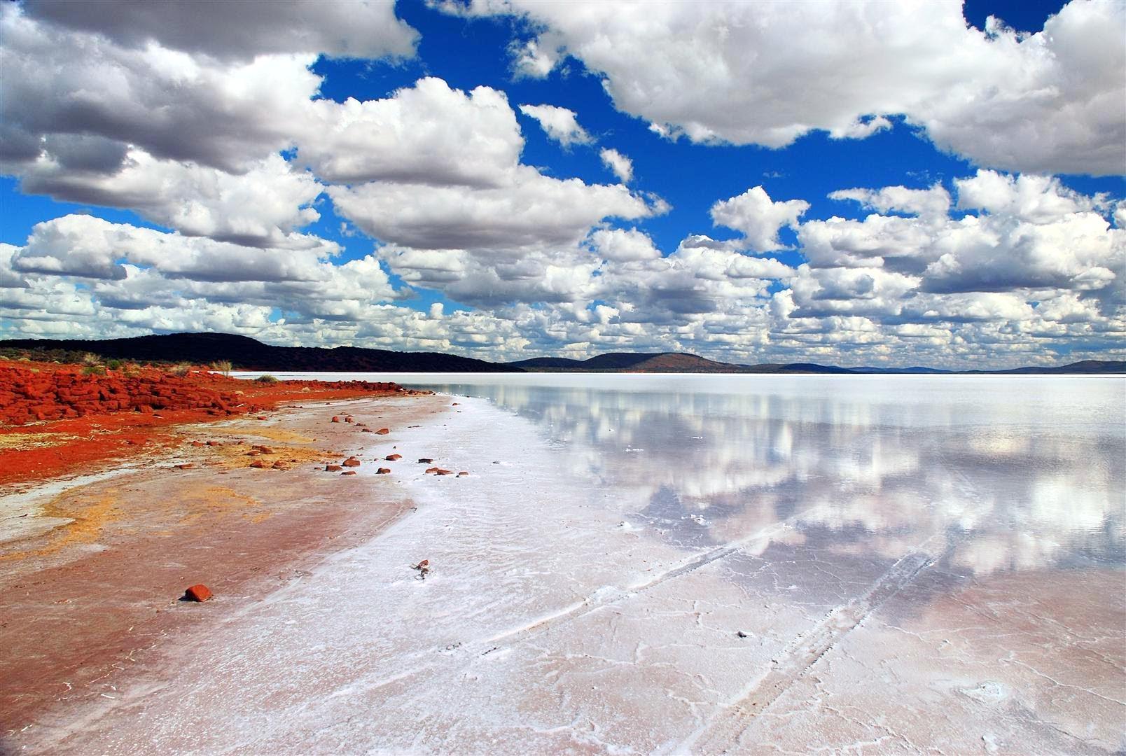 蓋爾德納湖