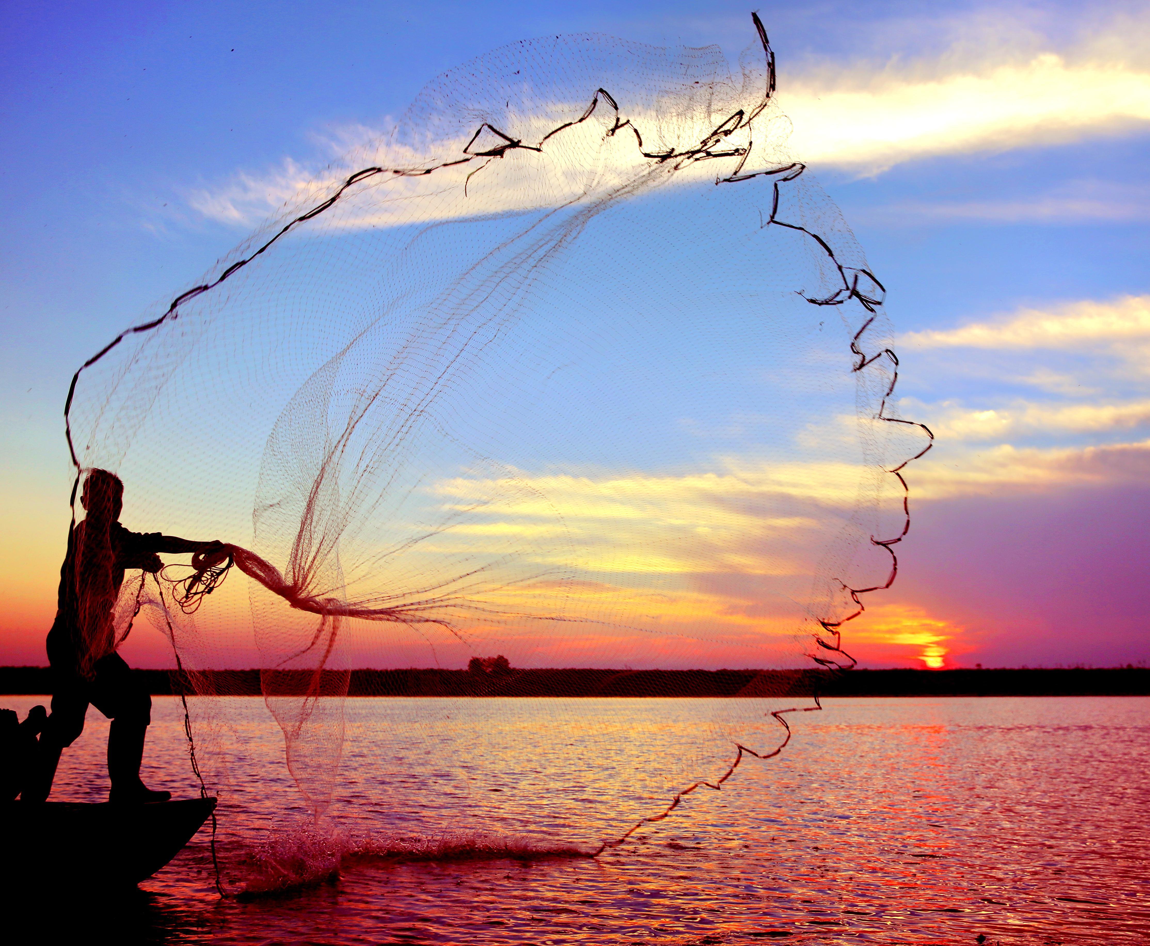 鄱陽湖國家濕地公園