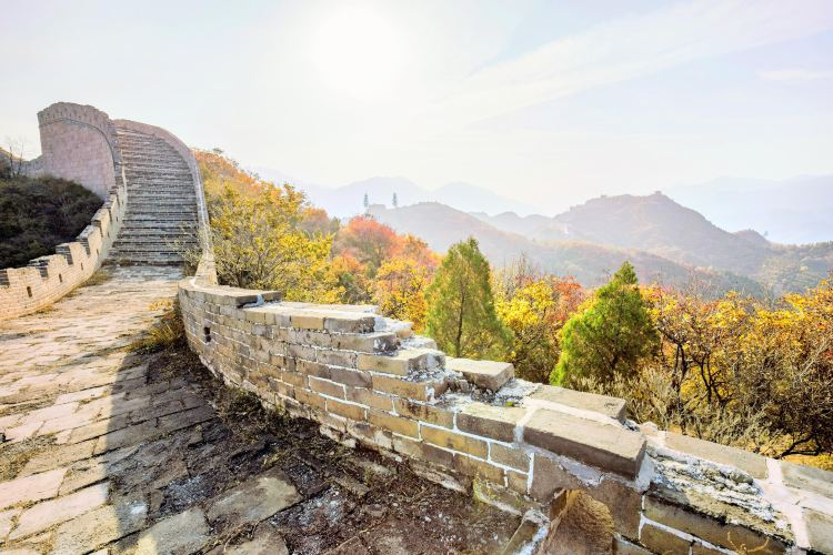 Badaling Ancient Great Wal