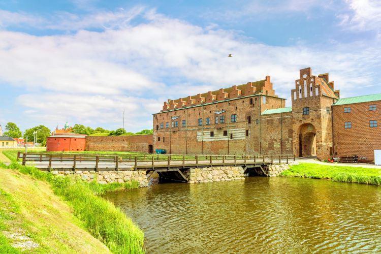 馬爾默城堡