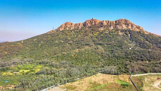 Shoushan (Head Mountain)