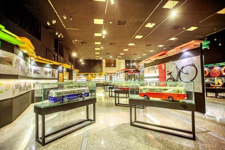 Ahmet Pristina City Archive & Museum1