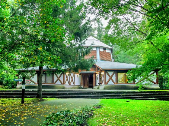 Karuizawa Picturebook Museum