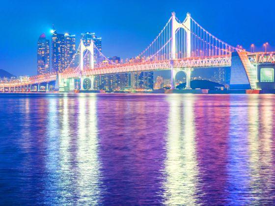 広安(クァンアン)大橋