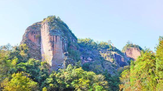 Ganluyan Temple