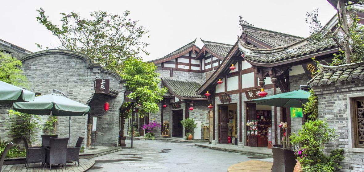 Qionglai