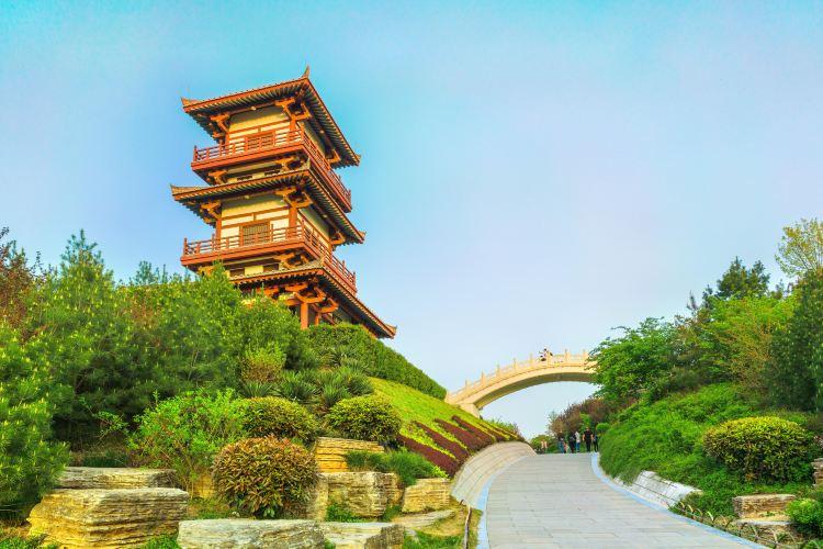 Baoji Botanical Garden