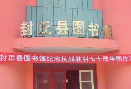 Fengqiuxian Library