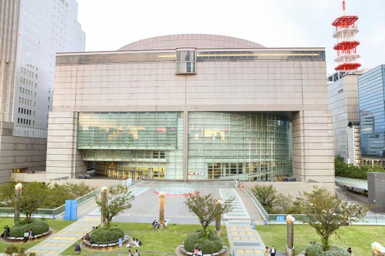 Aichi Prefectural Museum of Art