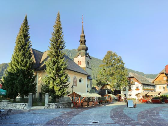 Church of the Assumption of Virgin Mary