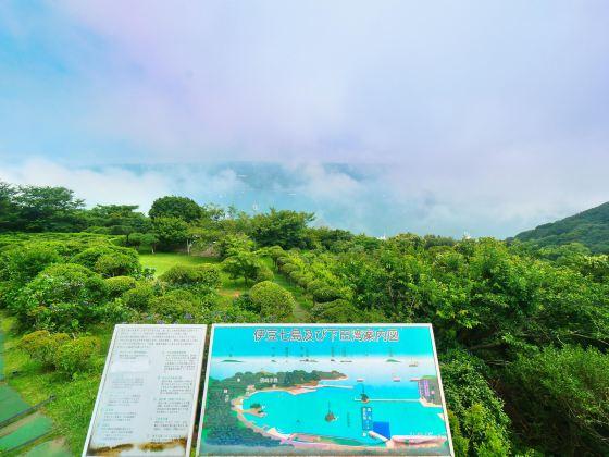 Mount Nesugatayama Observatory