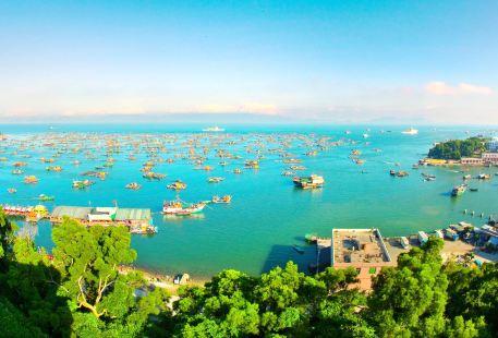 閘坡中心漁港