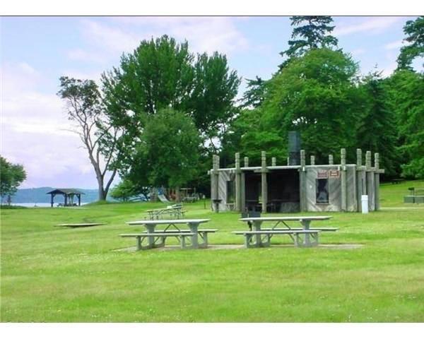 布雷克島國家公園