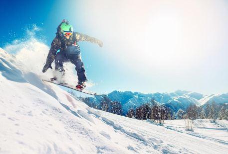 天神滑雪場