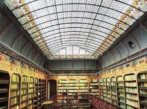 海牙老圖書館