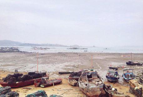 Huiyu Islet