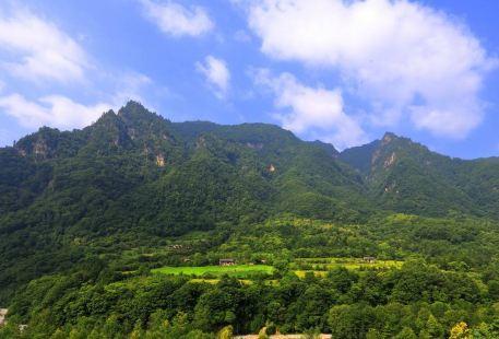 Songrunyuan Dujia Villa