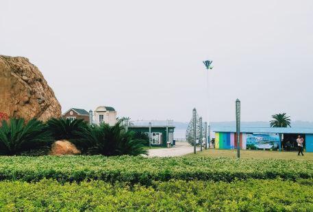 Haiyun Sand Beach