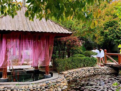 Guantang Hot Springs