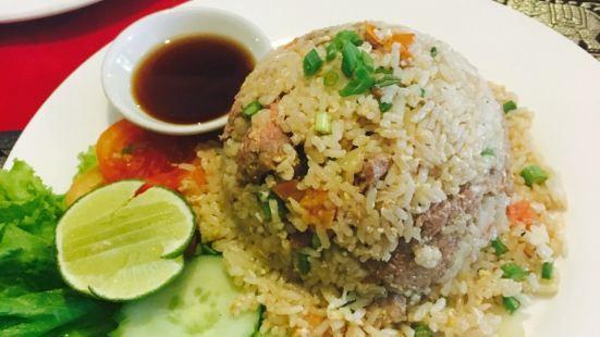 Khmer Angkor Kitchen Restaurant