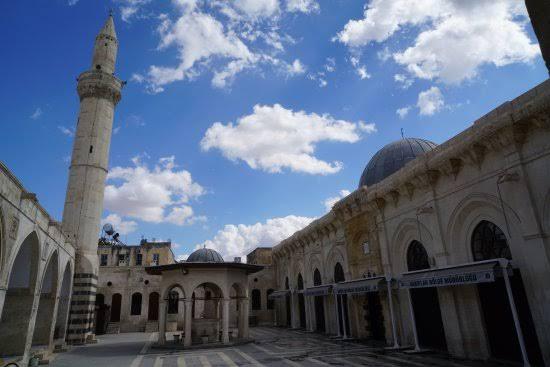 烏魯清真寺