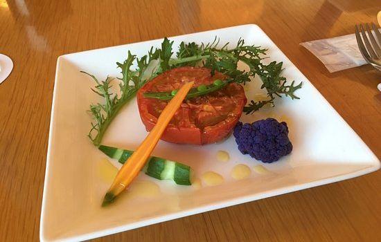 Furano Natulux Hotel Cafe2