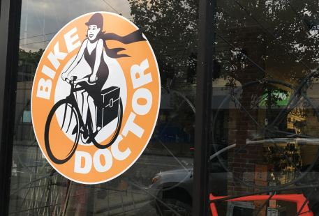 Bike Doctor Bike Rental