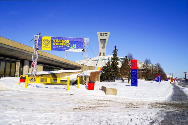 奧林匹克公園2