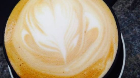 coffee vibe
